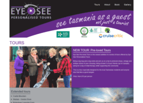 eyeseetasmania.com.au