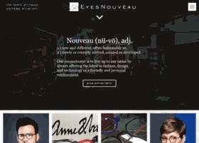 eyesnouveau.com