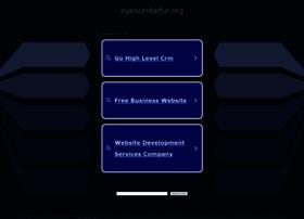 eyesondarfur.org
