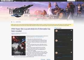eyesonff.com