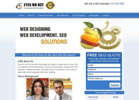 eyesonnet.com