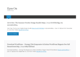 eyesonsv.wordpress.com
