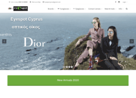 eyespotcyprus.com