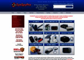 Eyespypro.com
