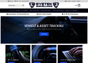 eyetek.co.uk