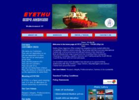eyethuship.co.za