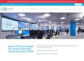 eyevis.co.uk