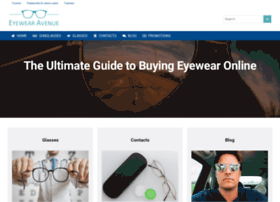 eyewearavenue.com