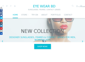 eyewearbd.net