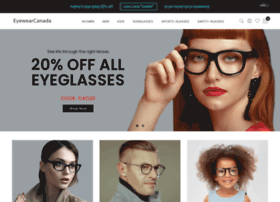 eyewearcanada.com