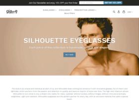 eyewearcentre.com