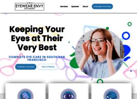 eyewearenvy.com