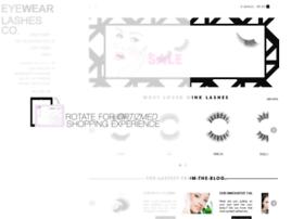 eyewearlashes.com
