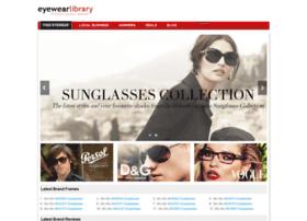 eyewearlibrary.com