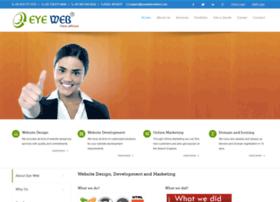 eyewebsolution.com