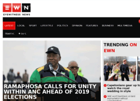 eyewitnessnews.co.za
