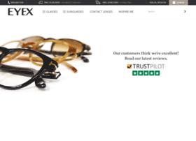 eyex.co.uk