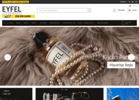 eyfelparfume.com