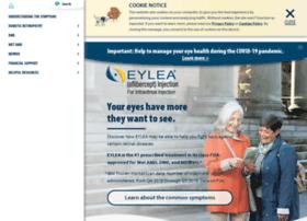 eylea.com