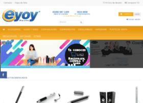 eyoy.com.mx