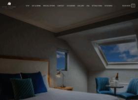eyresquarehotel.com