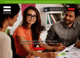eysines-emploi.fr