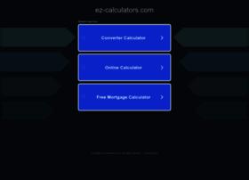 ez-calculators.com
