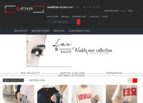 ez-styles.com