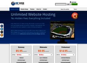 Ez-web-hosting.com