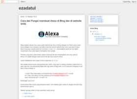 ezadatul.blogspot.com