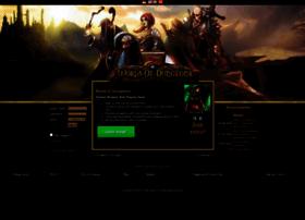 ezantoh.world-of-dungeons.fr