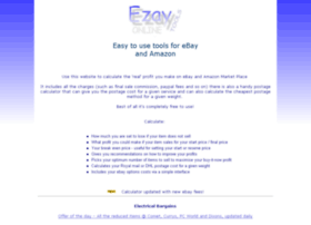 ezaytools.co.uk