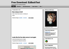 ezbacktest.blogspot.com