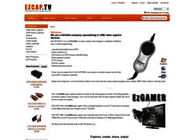 ezcap.tv