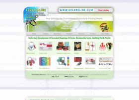ezcardline.com