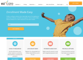 ezcareonline.com