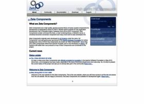 ezcomponents.org
