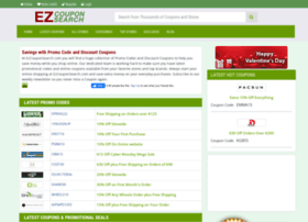 ezcouponsearch.com