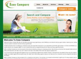 ezeecompare.co.uk