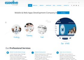 ezeelive.com