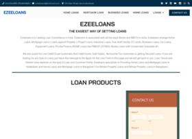 ezeeloans.com