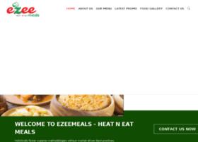 ezeemeals.com