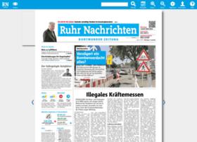 ezeitung.ruhrnachrichten.de