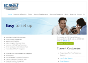 ezframe.com
