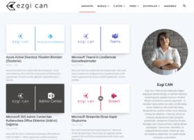 ezgican.net