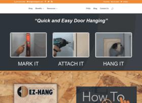 ezhangdoor.com