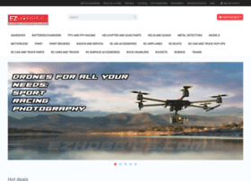 ezhobbies.com
