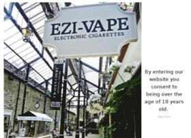 ezi-vape.com
