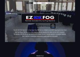 ezicefog.com