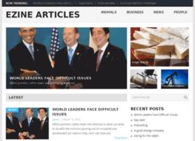 ezine-articles.info